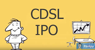 CDSL IPO: A Solid Issue coming on June 19th: Apply