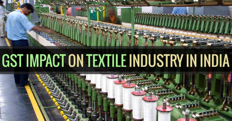 GST textiles